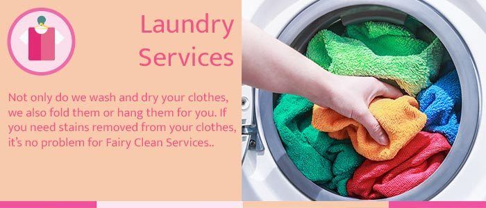 laundry services Perth